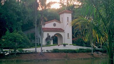 Capela Rainha da Paz