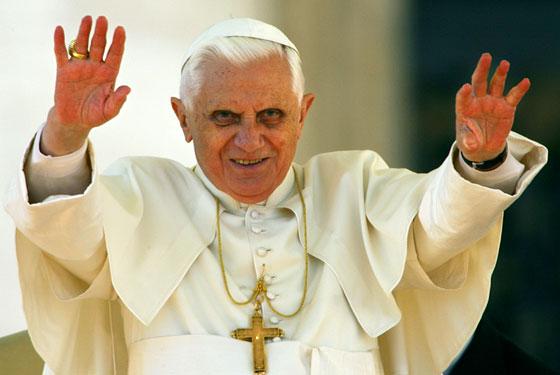 Papa recorda a importância da clausura na Igreja