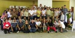 Planejamento Pastoral 2011