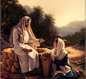Sede de eternidade. Desejo de Deus - 27 de março 2011.