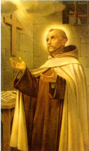 Santo João José da Cruz