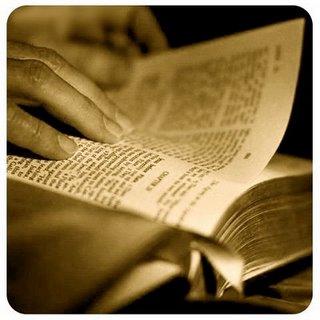 A referência do Evangelho