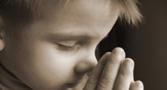 """""""Silêncio na oração mostra verdadeiro sentido da palavra"""""""