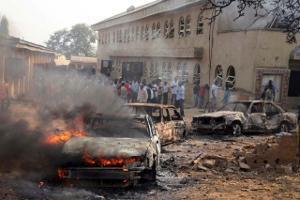 Bento XVI condena violência e indica caminhos para a Paz