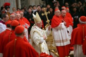 Coração de Deus vive inquieto em busca do homem, afirma Papa