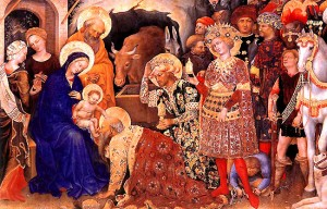 Epifania do Senhor – onde a estrela parou