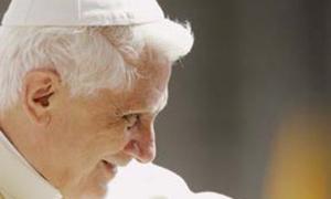 Papa ensina receita para viver com confiança e alegria