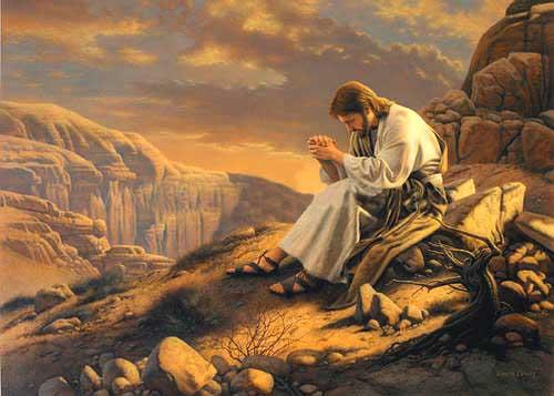 Quaresma para se aproximar de Deus (1º Domingo)