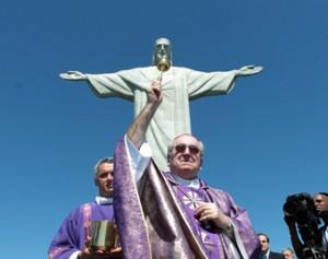 Jornada mundial da juventude é peça importante na evangelização