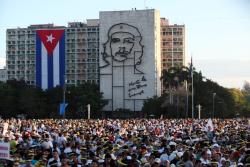 Mudança em Cuba e no mundo só acontecerá pelo amor, enfatiza Papa