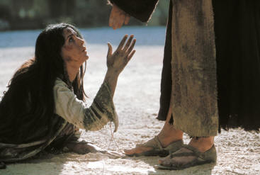 lV Domingo da Quaresma -Jesus não veio para condenar