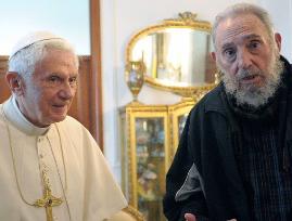 """""""Abra o coração ao Evangelho"""", recomenda Papa ao deixar Cuba"""
