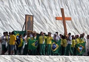 Todas as dioceses brasileiras estão envolvidas com a JMJ 2013