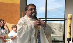 Concílio Vaticano ll e a conversão Pastoral  Padre Graciano