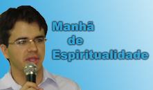 Manhã de espiritualidade para a liderança com padre Gilvair