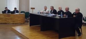 Aparecida sedia Assembleia Regional dos Bispos