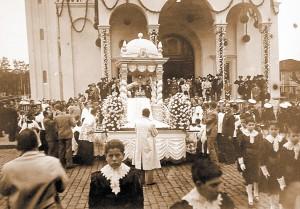 Corpus Christi rememora Congresso de 1942
