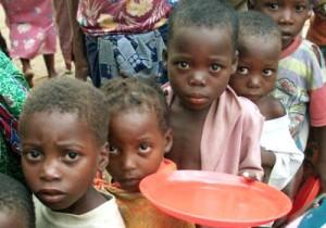 FAO destaca compromisso da Igreja no combate à fome e à pobreza