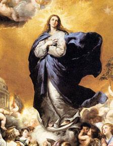 Festa da Assunção de Nossa Senhora - 19 de Agosto