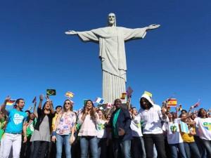 Hino Oficial da JMJ Rio2013 -letra e Mp3