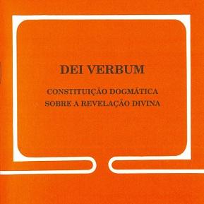 """""""Dei Verbum"""" é texto mais bonito e difícil do Concílio, diz bispo"""