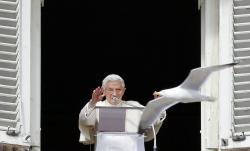 """Papa: """"Verdadeiro profeta obedece a Deus e serve a verdade com a própria vida"""""""