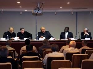 Mais de 100 bispos se reúnem para a 23ª Edição do Curso dos Bispos, no RJ
