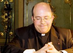 Subsecretário fala sobre celebrações litúrgicas nos movimentos