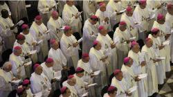A nova paróquia: aberta a 51ª Assembleia Geral da CNBB