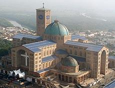 Confirmada visita do Papa a Aparecida. Programa oficial será divulgado em maio