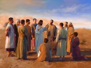 Homilia do dia 07 de julho – XIV Dom Comum  Enviados para evangelizar