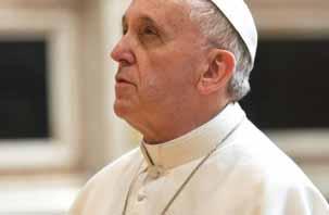 Papa Francisco: uma luz para a Igreja