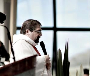 Homilia da Missa da Partilha