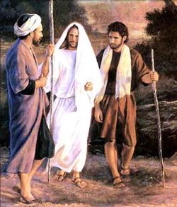 Discípulos amados, discípulos do amor