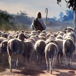 Vós sois meu Pastor ó Senhor -Letra e mp3
