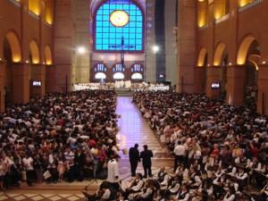 Editores buscam unidade na elaboração de folhetos litúrgicos