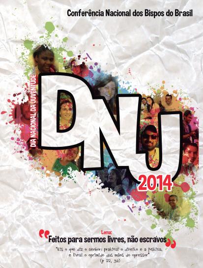 Subsídio para o DNJ 2014 está disponível