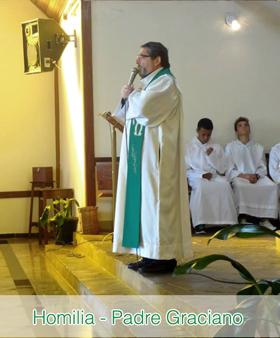 XXIº Dom Comum - O encontro com Jesus nos revela o sentido da vida