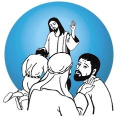 O poder de Jesus é o poder de Deus. - Lc 11,15-26