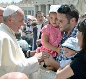 Vaticano divulga mensagem para o 49º Dia Mundial das Comunicações Sociais