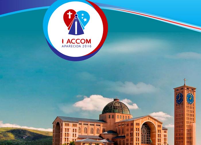 Aparecida (SP) sediará I Congresso Continental da Misericórdia em 2016
