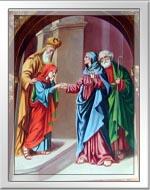 Apresentação de Nossa Senhora