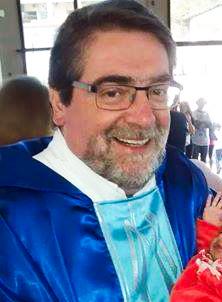 Mensagem do Padre Graciano pelo 16º aniversário de fundação da Paróquia Sagrado Coração de Jesus