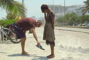 Misericórdia - Renuncia ao egoismo