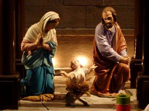 Natal, visibilidade da Misericórdia de Deus