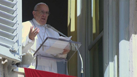 O Pai Misericordioso deixa-nos livres, disse o Papa