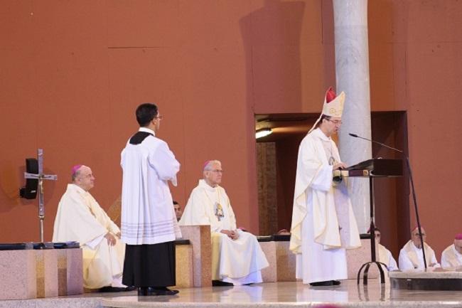 Missa de encerramento da Assembleia dos Bispos destaca missão da Igreja
