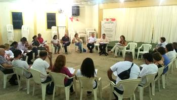 CPP da paróquia SCJ se reúne para definir e concluir o planejamento pastoral
