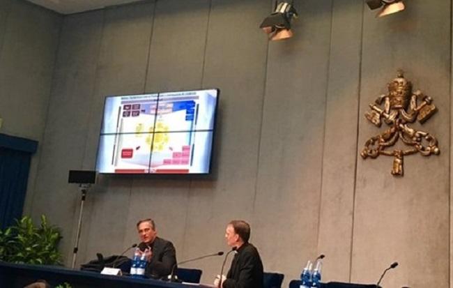 Vaticano passará por reforma dos meios de comunicação