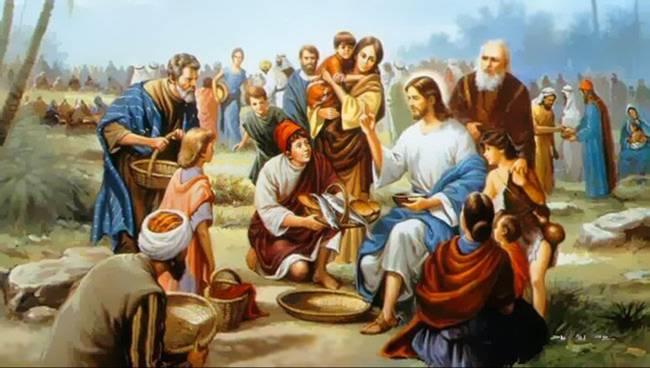 Solenidade do Santíssimo Corpo e Sangue de Cristo Tempo Comum